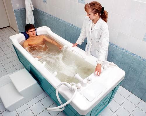 Серно-водородные ванны при псориазе фото